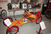 Glenn H. Curtiss Museum, Hammondsport, United States