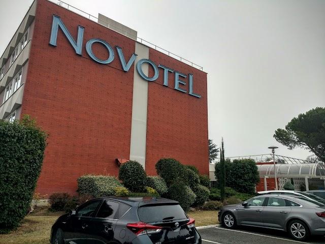 Novotel Purpan Aeroport
