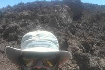 Poruna Volcano, Calama, Chile