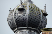 Poptaslot/Heringastate, Marssum, The Netherlands