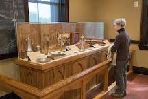 Calumet Visitor Center, Calumet, United States