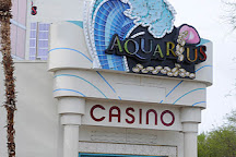 Aquarius Casino Resort, Laughlin, United States