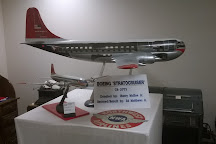 Northwest Airlines History Centre, Bloomington, United States
