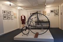 Vestry House Museum, London, United Kingdom