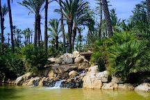 El Palmeral, Elche, Spain