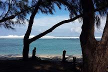 Plage des Roches Noires, Saint-Gilles-Les-Bains, Reunion Island