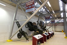 Airborne Assault, Duxford, United Kingdom