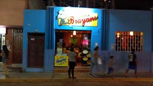 Pizzeria Brayans 2