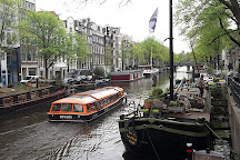 Lovers Canal Cruises, Amsterdam, The Netherlands
