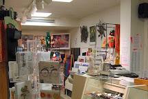 Tweed Museum of Art, Duluth, United States