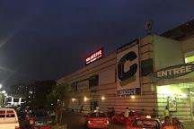 Majestic Cinema, Abidjan, Ivory Coast