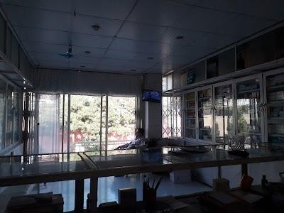 احمد رومان درملتون Ah. Roman Pharmacy