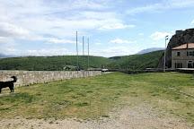 Knin Fortress, Knin, Croatia