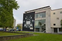 Zeilschip Mercator, Ostend, Belgium