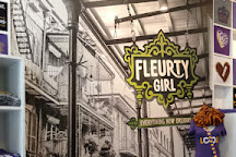 Fleurty Girl, New Orleans, United States