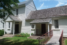 Stagville State Historic Site, Durham, United States
