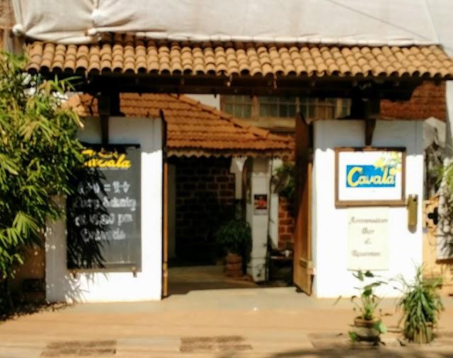Cavala Resort