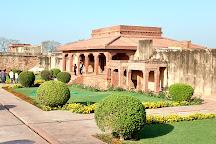 Jodha Bai's Palace, Fatehpur Sikri, India