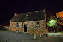 Old Bridge House Museum, Dumfries, United Kingdom