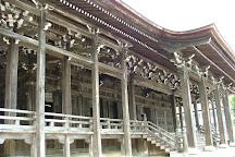 Shokoji Temple, Takaoka, Japan