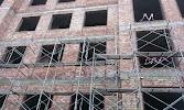 Аренда строительных лесов и инструментов, улица Фатьянова, дом 3 на фото Бишкека