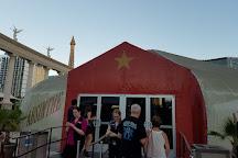 Absinthe, Las Vegas, United States