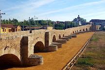 Puente del Passo Honroso, Hospital de Orbigo, Spain