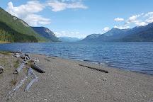Kootenay Lake Provincial Park, Kaslo, Canada