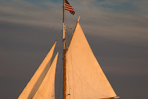 Endeavor Sailing Excursions, Nantucket, United States