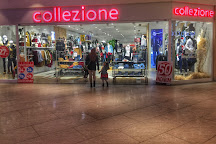 Mall of Antalya, Antalya, Turkey