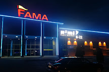 Fama Centre, Narva, Estonia