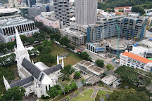 St. Andrew's Cathedral, Singapore, Singapore