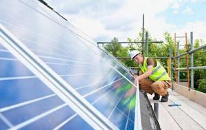 Paneles solares e Instalación 0