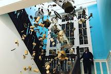 Weltkulturen Museum, Frankfurt, Germany
