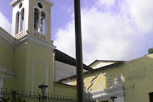 Iglesia Nuestra Senora del Carmen, Piura, Peru