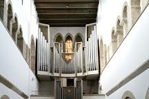 Heilig Kreuz, Hildesheim, Germany