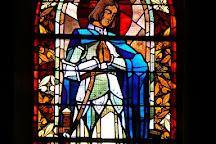 Eglise Notre-Dame, Nogent-le-Rotrou, France