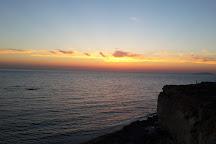 Tuzburnu Plaji, Bozcaada, Turkey