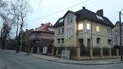 Вилла Татьяна, улица Потемкина, дом 19 на фото Калининграда