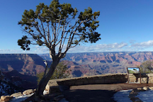 Grandview Point, Grand Canyon National Park, United States