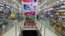 Chaudhary General Store sargodha