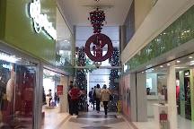 Prataviera Shopping, Caxias Do Sul, Brazil