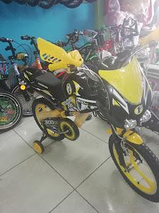 Bicicentro Kids 0