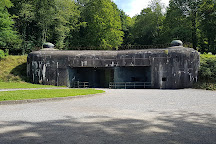 Fort De Schoenenbourg, Hunspach, France
