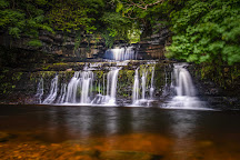 Cotter Force, Hawes, United Kingdom