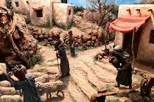 Museo de Belenes (Nativity Scene Museum), Alicante, Spain