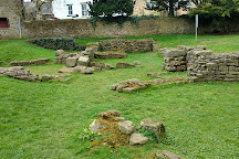 Wroxeter Roman City, Wroxeter, United Kingdom