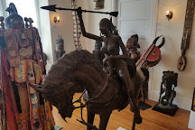 Savannah African Art Museum, Savannah, United States