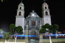 Catedral de Tehucan, Tehuacan, Mexico