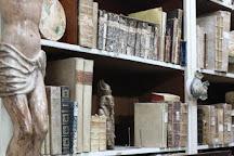 Libreria Belriguardo, Ferrara, Italy